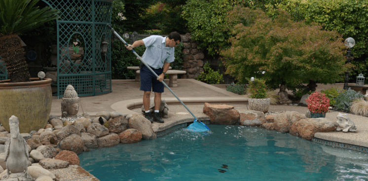 Bwood Manteca Tracy Livermore Pool Services